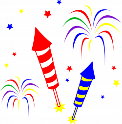 Fireworks Clipart | Clipart Panda - Free Clipart Images