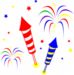 35+ Firecracker Clip Art | ClipartLook