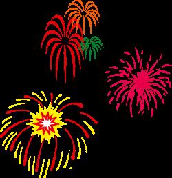 Fireworks Firecracker Cartoon Clip art - Fireworks 1300*1343 ...
