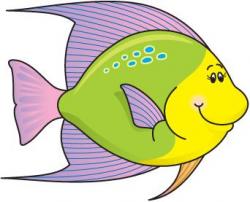 216 best Clip Art, etc.-Fish & Sea images on Pinterest | Painted ...