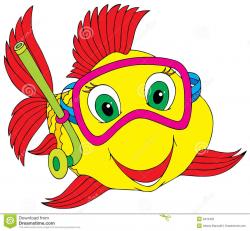 Fish Clip Art Free Downloads Clipart - Free Clipart | Dive ...