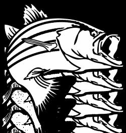 Salmon Fish Clip Art | Clipart Panda - Free Clipart Images
