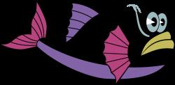 Colorful Fish Clip Art | Clipart Panda - Free Clipart Images