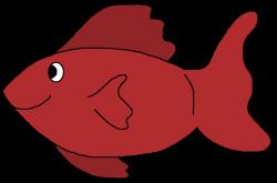 Fish Clip Art Color | Clipart Panda - Free Clipart Images