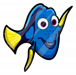 Image - Finding Dory Pin icon.png | Club Penguin Wiki | FANDOM ...