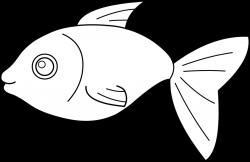 Fish Clip Art Cart