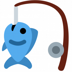 Fishing Pole With Fish – deanlevin.info