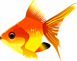 Clipart - Fish icons
