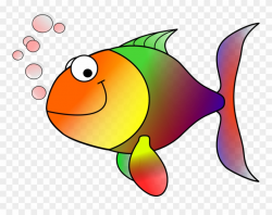 Fish Clipart For Kids At Getdrawings - Fish Clipart - Png ...