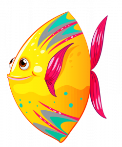 8f269e8c7ddf.png   Fish, Kid drawings and Decoupage