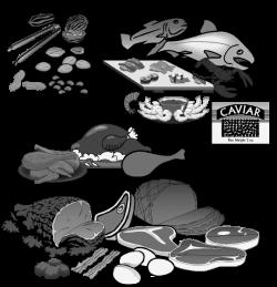 Fish Food Clipart - ClipartBlack.com