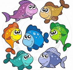 Image result for Printable Fish Clip Art | DIY & Crafts that ...