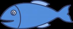 Рыба, рисунок, клипарт | рыбы | Pinterest