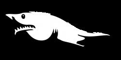 Shark - High Quality Stencil 10 mil - Reusable Patterns – Go Stencil