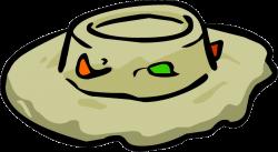 Fishing Hat | Club Penguin Wiki | FANDOM powered by Wikia