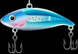 Fishing Bait Blue PNG Clip Art - Best WEB Clipart