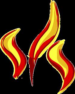 Free Image on Pixabay - Fire, Flame, Candle, Blaze, Warm