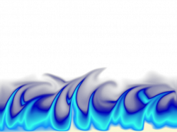 Blue Flames Transparent PNG Pictures - Free Icons and PNG Backgrounds