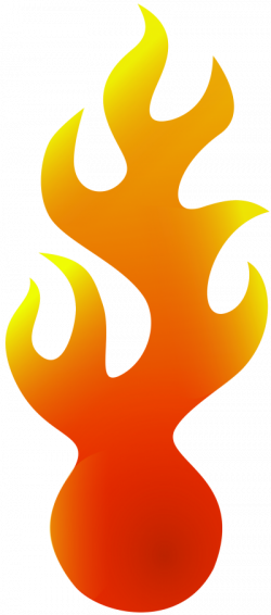 Flame Clipart – ClipartAZ – Free Clipart Collection