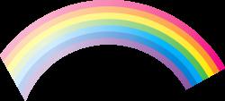Rainbow Seven | Isolated Stock Photo by noBACKS.com