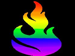 Image - Rainbow Fire.png | Animal Jam Wiki | FANDOM powered by Wikia