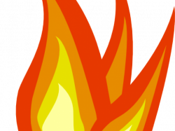 Fire Flames Clipart - Free Clipart on Dumielauxepices.net
