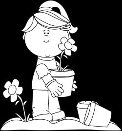Garden Clip Art - Garden Images