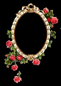 Antique Images: Free Digital Printable Label and Pink Rose Flower ...