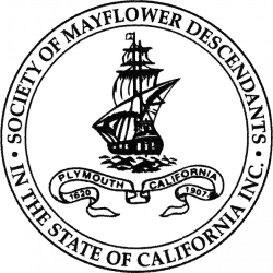 Mayflower Societies | Silicon Valley Mayflower Society