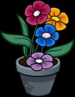Flower Pot | Club Penguin Wiki | FANDOM powered by Wikia