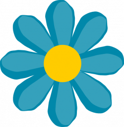 Flower Clip Art With Transparent Background | Clipart Panda - Free ...