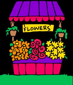Florist clipart - Clipground