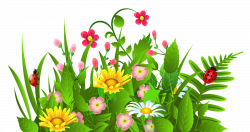 Free Flower Garden Cliparts, Download Free Clip Art, Free Clip Art ...