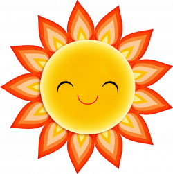 Sun PNG Transparent | Summer | Pinterest