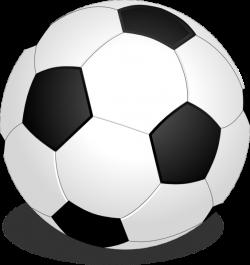 Football clipart free clip art images image - Clipartix