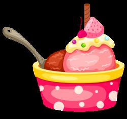 Cute Cliparts ❤ Ice Cream | Cute Clipart | Pinterest | Ice cream ...