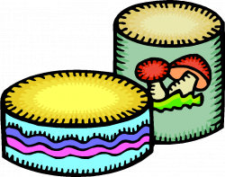 Food Drive Clipart (58+)
