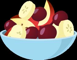 Clipart - Food Fruit Salad