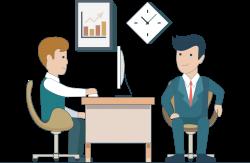 Customer Client Clip art - Meeting clients 2267*1482 transprent Png ...