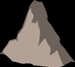 Matterhorn | Free Stock Photo | Illustration of the Matterhorn ...
