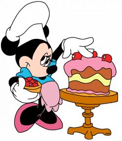 Minnie Mouse Clip Art 9 | Disney Clip Art Galore