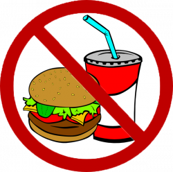 28+ Collection of Avoid Junk Food Clipart | High quality, free ...