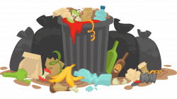 28+ Collection of Food Waste Clipart | High quality, free cliparts ...