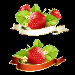 Juice Smoothie Strawberry cream cake Clip art - Fresh green spring ...