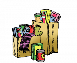 canned food clipart - HubPicture