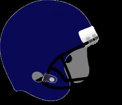 Football Helmet Clip Art at Clker.com - vector clip art online ...