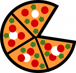 Whole Cheese Pizza Clipart   Clipart Panda - Free Clipart Images