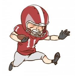 Football Game Clipart Collection (80+)