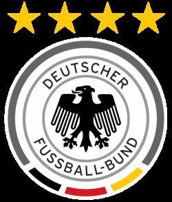 German Football National Team Logo [EPS-PDF] Vector EPS Free ...