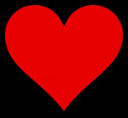 Cosmetology Clip Art No Background | Heart 3 clip art - vector clip ...